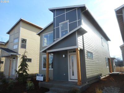 Newberg, Dundee, Mcminnville, Lafayette Single Family Home For Sale: 1516 E First St