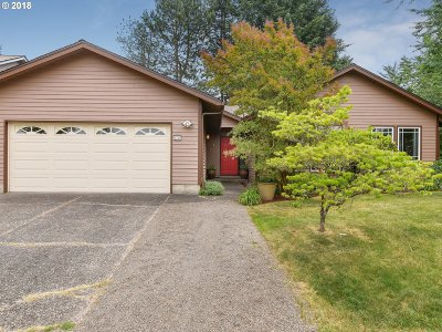 Beaverton Single Family Home For Sale: 8750 SW Sorrento Rd