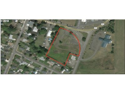 Molalla Residential Lots & Land For Sale: 812 E Main St
