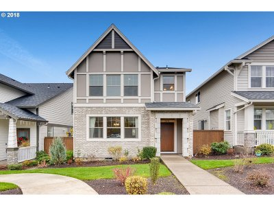 Wilsonville Single Family Home For Sale: 29188 SW Costa Cir E