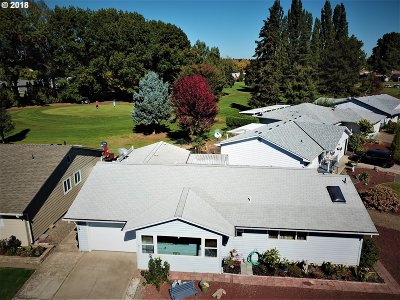 Woodburn Single Family Home For Sale: 1745 King Way