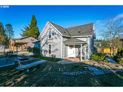 West Linn Single Family Home For Sale: 1895 Buck St