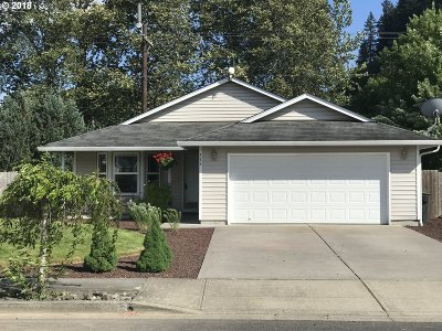 Cowlitz County Single Family Home For Sale: 265 Canvasback Dr