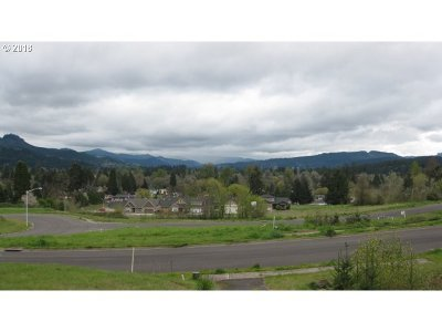 Cottage Grove, Creswell Residential Lots & Land For Sale: Sunrise Estates #46