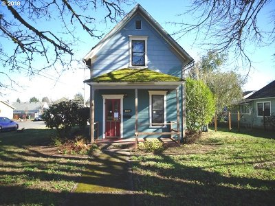 Monmouth Single Family Home For Sale: 293 N Knox St