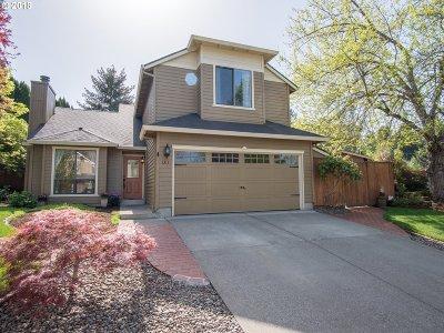 West Linn Single Family Home For Sale: 1311 Ann Ct