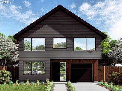 Single Family Home For Sale: 6405 NE 35th Pl
