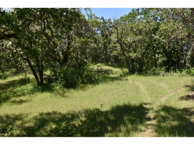 Roseburg Residential Lots & Land For Sale: Booth Ave