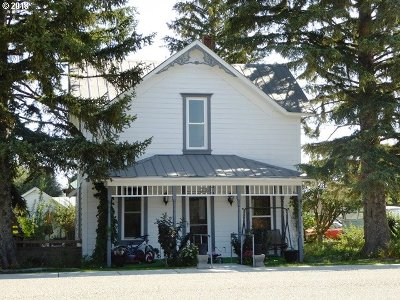 Baker County Single Family Home For Sale: 710 Front St