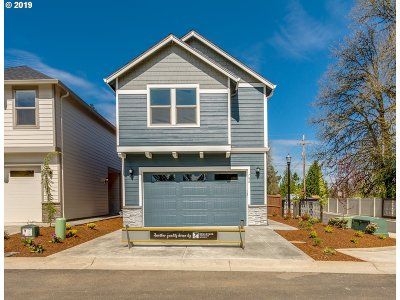 Vancouver Single Family Home For Sale: 700 NW 138th St