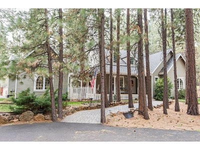 Sisters Single Family Home For Sale: 14427 Trout Ct