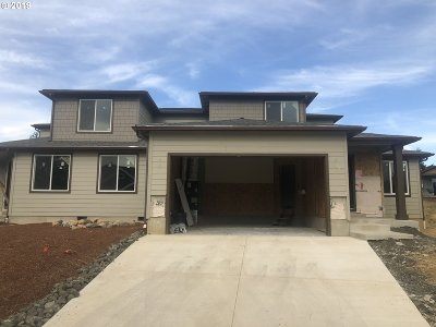 Sutherlin Single Family Home For Sale: 538 Fairway Estates Dr