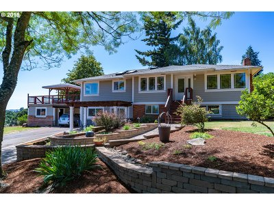 Aumsville OR Single Family Home Sold: $619,900