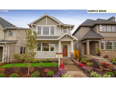 Beaverton, Aloha Single Family Home For Sale: 16835 SW Friendly Ln