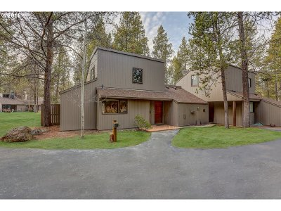 Sunriver OR Condo/Townhouse For Sale: $275,000