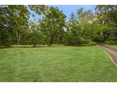 Portland Residential Lots & Land For Sale: NW Thompson Rd