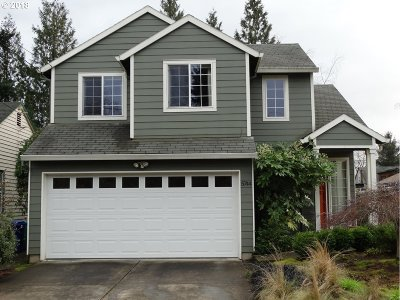 Single Family Home Bumpable Buyer: 5744 SE Insley St