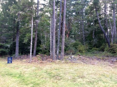 Bandon Residential Lots & Land For Sale: Hickox