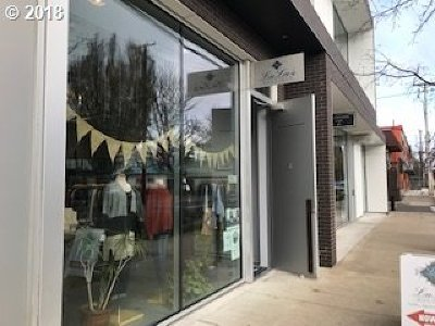 Commercial For Sale: 1887 Main St