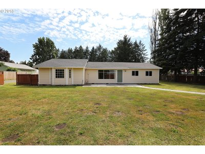 Eagle Creek OR Single Family Home Bumpable Buyer: $429,900