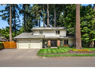 Eugene OR Single Family Home For Sale: $470,000