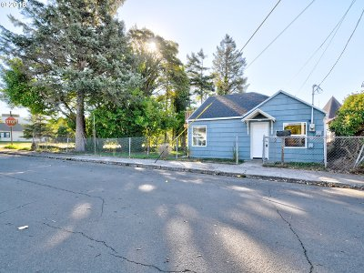 Seaside Single Family Home For Sale: 941 3rd Ave