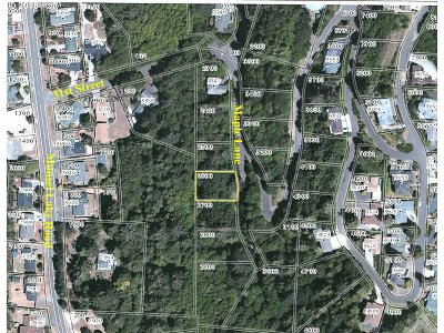 Residential Lots & Land For Sale: Maple Lane #4
