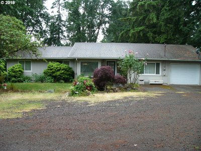 Oregon City Residential Lots & Land For Sale: 13750 Lazy Creek Ln
