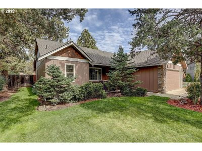 Bend Single Family Home For Sale: 20554 Conifer Ave