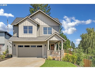 Oregon City Single Family Home For Sale: 20198 Kinslie