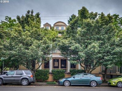 Portland Condo/Townhouse For Sale: 838 NE Hancock St