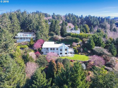 Brookings Single Family Home For Sale: 15702 Napa Ln