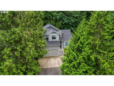 West Linn Single Family Home For Sale: 3850 Kenthorpe Way