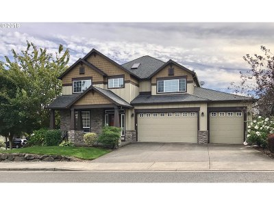 Tigard Single Family Home For Sale: 12896 SW Wahkeena Ct
