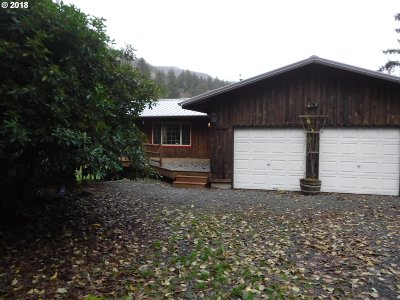 Nehalem Single Family Home For Sale: 26950 Foley Way