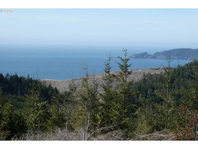 Curry County Residential Lots & Land For Sale: N Hwy 101 #2611