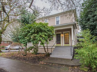 Portland Multi Family Home For Sale: 2204 NE 7th Ave