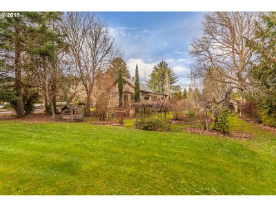 Tigard Residential Lots & Land For Sale: 14530 SW 103rd Ave