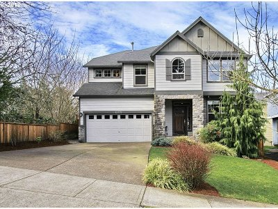 Tigard Single Family Home For Sale: 13779 SW 158th Ter
