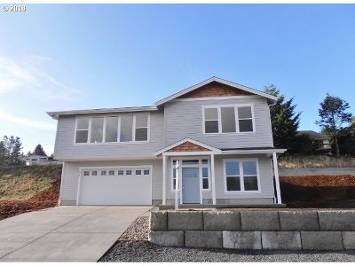 Gearhart Single Family Home Bumpable Buyer: 548 Concession Ct