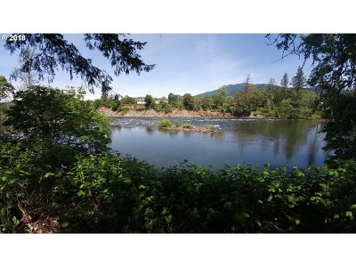 Glide Residential Lots & Land For Sale: 1930 Glide Loop Dr