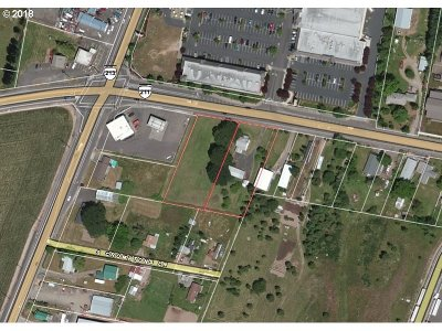 Molalla Residential Lots & Land For Sale: 1522 W Main St