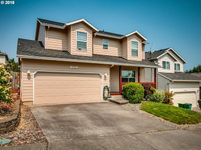 Troutdale Single Family Home For Sale: 3119 SW Corbeth Ln