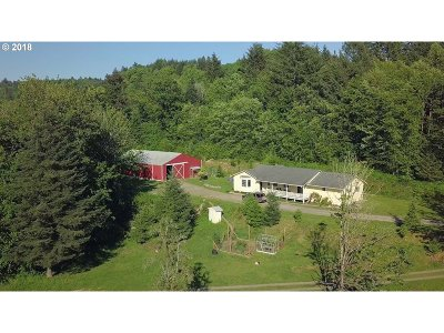 Washougal Single Family Home For Sale: 211 Wantland Rd