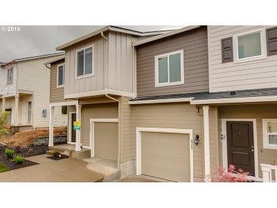 Salem Single Family Home For Sale: 5714 Joynak St S