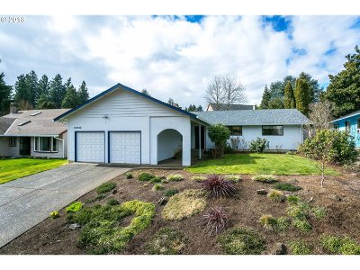 Tualatin Single Family Home For Sale: 20825 SW 90th Ave