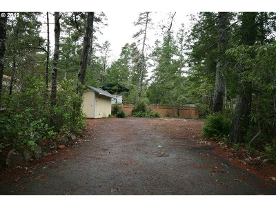 Florence Residential Lots & Land For Sale: 260 Outer Dr