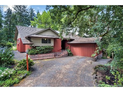 Single Family Home For Sale: 9160 SW Arrow Wood Dr