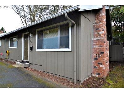Portland Multi Family Home For Sale: 2126 NE 48th Ave