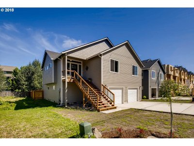 Woodland Single Family Home For Sale: 1779 Lewis River Rd